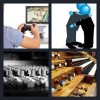 4 Pics 1 Word Answer Console