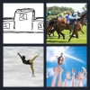 4 Pics 1 Word Answer Contest