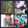 4 Pics 1 Word Answer Control