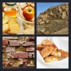 4 Pics 1 Word Answer Crumble
