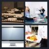 4 Pics 1 Word Answer Display