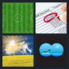 4 Pics 1 Word Answer Field