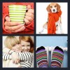 4 Pics 1 Word Answer Warm