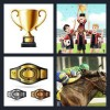 4 Pics 1 Word Answer Champion