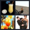 4 Pics 1 Word Answer Cocktail