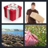 4 Pics 1 Word Answer Package