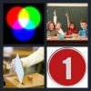 4 Pics 1 Word Answer Primary