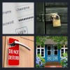 4 Pics 1 Word Answer Privacy