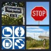 4 Pics 1 Word Answer Signpost