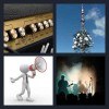 4 Pics 1 Word Answer Amplify