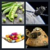4 Pics 1 Word Answer Capsule