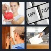 4 Pics 1 Word Answer Insert