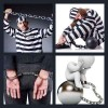 4 Pics 1 Word Answer Prisoner