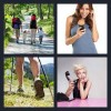 4 Pics 1 Word Answer Ramble