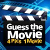 Guess The Movie 4 Pics 1 Movie Level 33 Answers