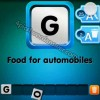 One Clue Food For Automobiles Answer
