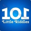101 Little Riddles Level 102 – 110 Answers