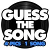 Guess The Song 4 Pics 1 Song Level 3 Answers