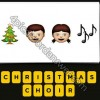Guess The Emoji Christmas Tree Boy Girl Music Notes