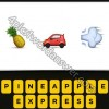 Guess The Emoji Pineapple Car Smoke