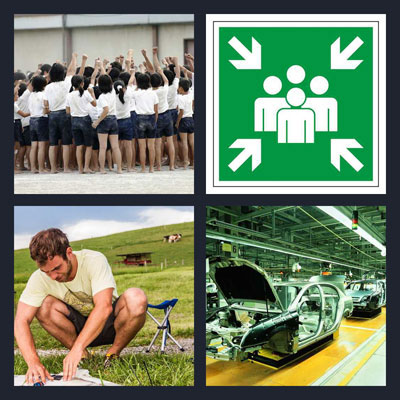 Pics 1 Word Answer Assemble | What's The Word 4 Pics 1 Word Answer