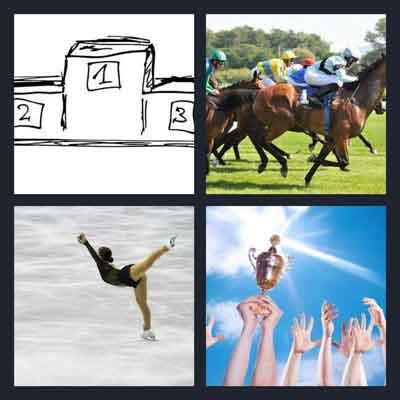 4-pics-1-word-contest