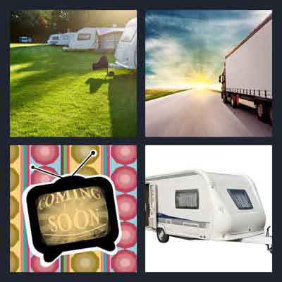 what s the word 4 pics 1 word picture walkthrough 1 white camping tent
