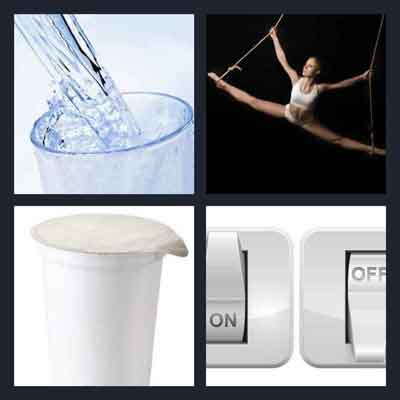 what's the word 4 pics 1 word picture walkthrough :