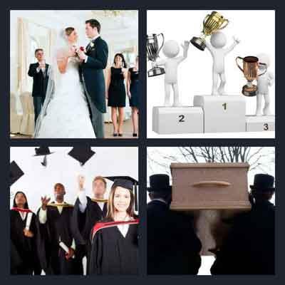4-pics-1-word-ceremony