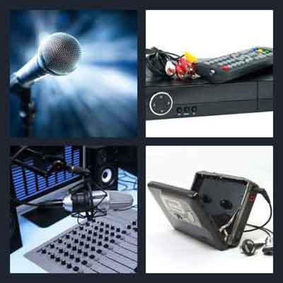 4-pics-1-word-recorder