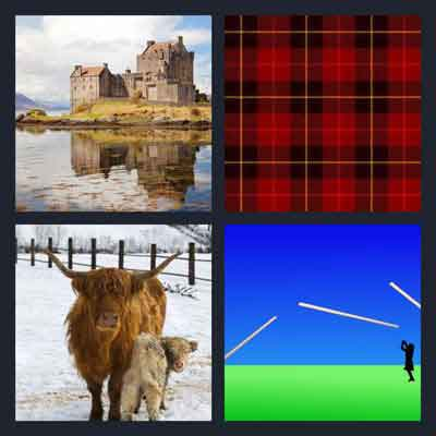 4 pics 1 word answer scottish 4 pics 1 word game answers what s