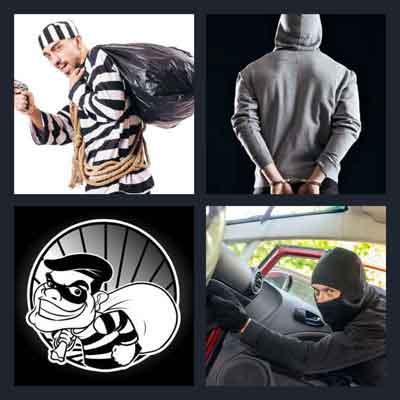 4-pics-1-word-criminal