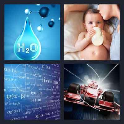 4-pics-1-word-formula