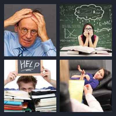4-pics-1-word-stress