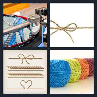 4-pics-1-word-string
