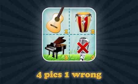 4-pics-1-wrong-answers