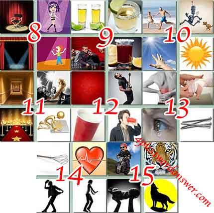 4-pics-1-song-level-1-cheats