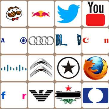 Whats the Brand Album 1 Answer | What's The Word 4 Pics 1 Word Answer