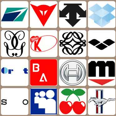 Whats the Brand Album 9 Answers | What's The Word 4 Pics 1 Word Answer