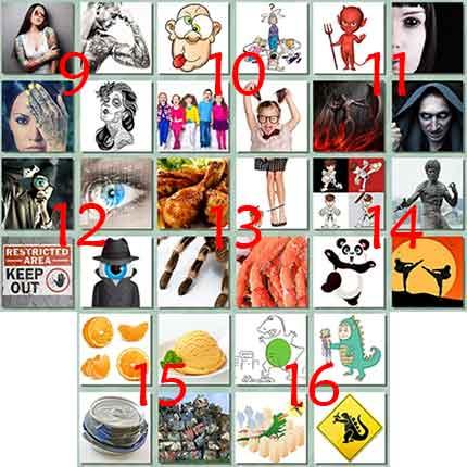 4-pics-1-song-level-27-cheats