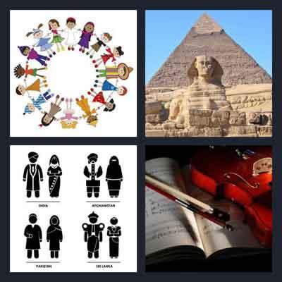 4-pics-1-word-cultural