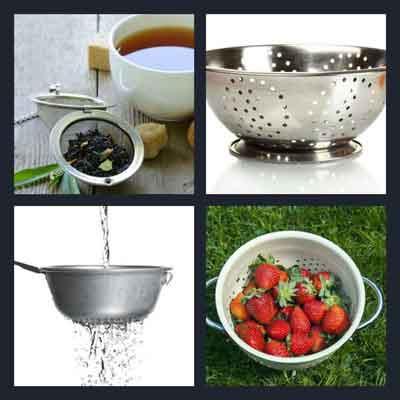 4-pics-1-word-strainer