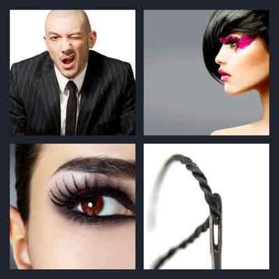 4-pics-1-word-eye