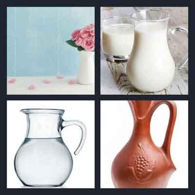 4-pics-1-word-jug