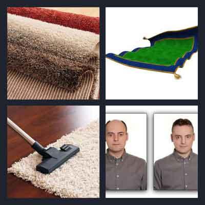 4-pics-1-word-rug