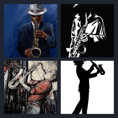 4-pics-1-word-sax