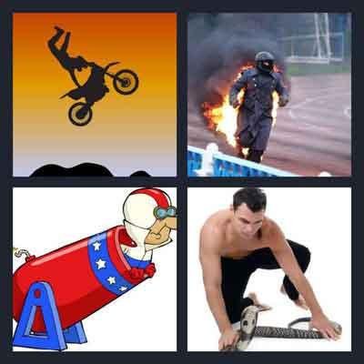 4-pics-1-word-stuntman