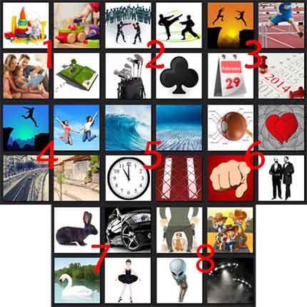 4-pics-1-movie-level-1-answers