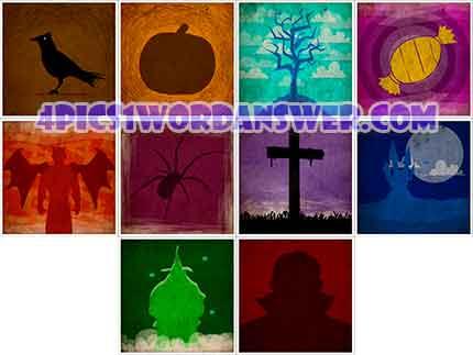 logo,quiz,halloween,level,1,answers