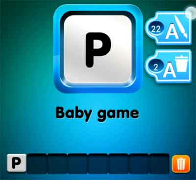 one-clue-baby-game